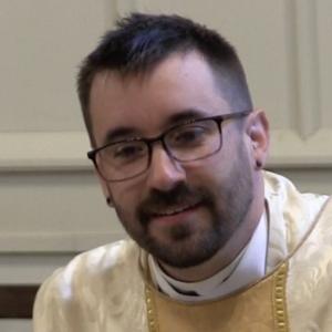Sunday, November 3rd 2019 – All Saints' Sunday