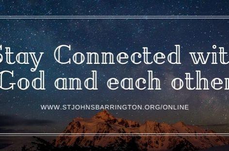 St. John's Online